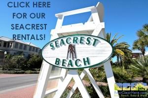 Seacrest Beach Bike Rentals