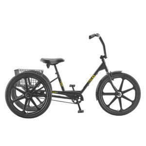 30A Trike Rental