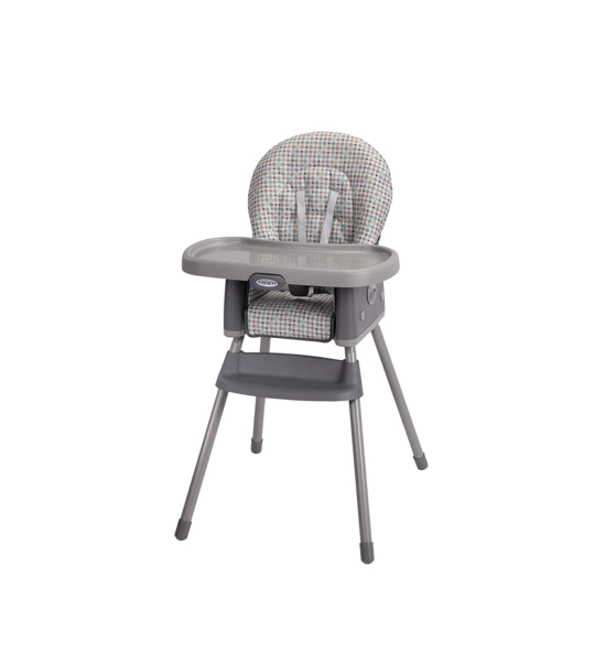 Baby Highchair Rental in 30A, South Walton, Destin, Okaloosa Island, and Panama City Beach, Florida
