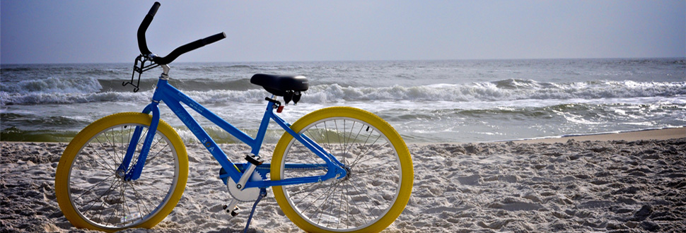 5 Must-See Scenic Stops on Your 30A Rental Bike Tour
