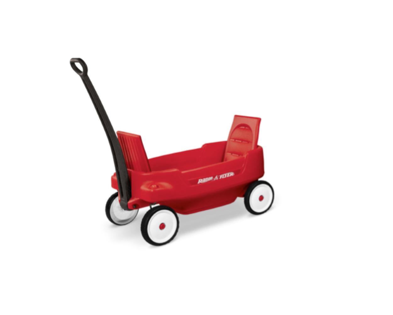 Kid's Wagon Rental  service in 30A, South Walton, Destin, Okaloosa Island, and Panama City Beach, Florida
