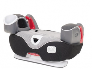 Child Booster Seat Rental in 30A and Destin, Florida