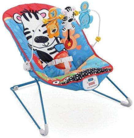 Infant Vibrating Seat Rental service in 30A, South Walton, Destin, Okaloosa Island, and Panama City Beach, Florida