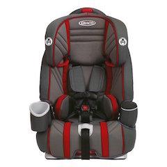 Toddler Car Seat Rental in 30A, South Walton, Destin, Okaloosa Island, and Panama City Beach, Florida