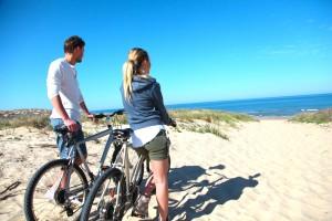 Seaside Rental Bikes