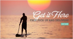 Rental Gear on 30A with Free Delivery and Pick Up