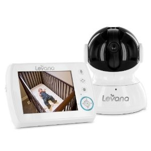 Video Baby Monitor Rental for 30A, Destin and Panama City Beach, Florida