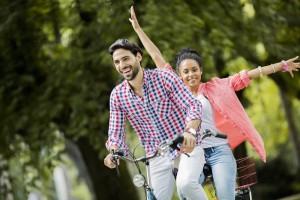30a tandem bike rentals from Vacayzen