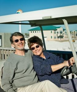 30A Beach Golf Cart Rentals