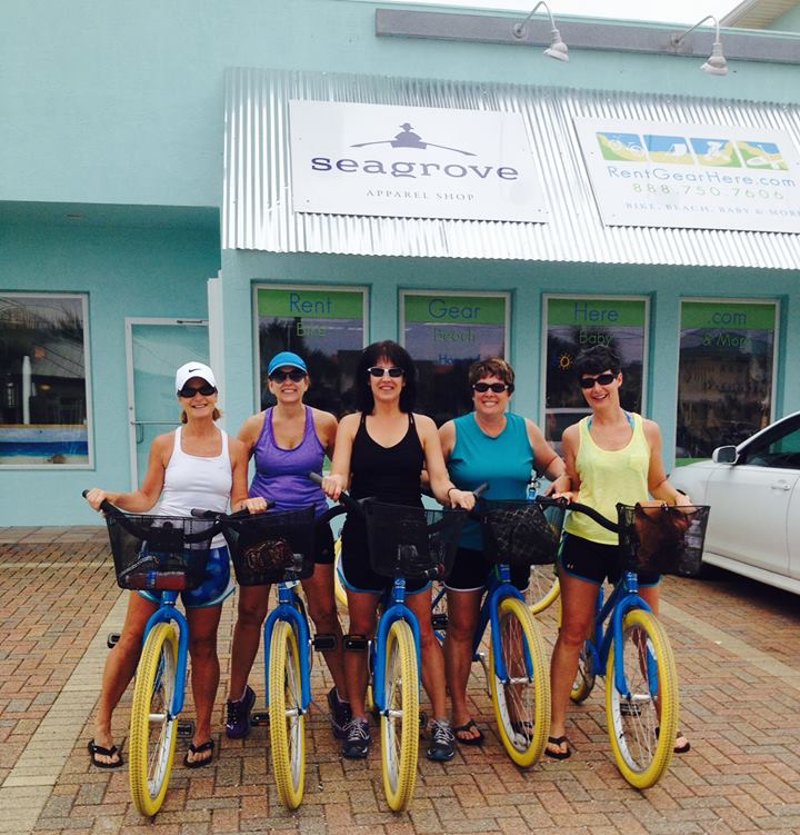 Come See Us at Vacayzen Destin and 30A!