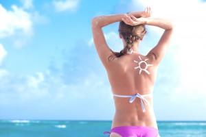 Vacayzen 30A and Destin beach gear rentals. Both locations carry Sun Bum sun care products.