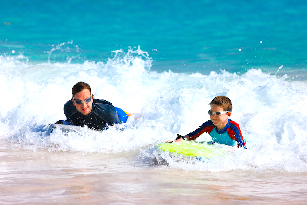 Get on Board with Summer! 30A Board Rentals