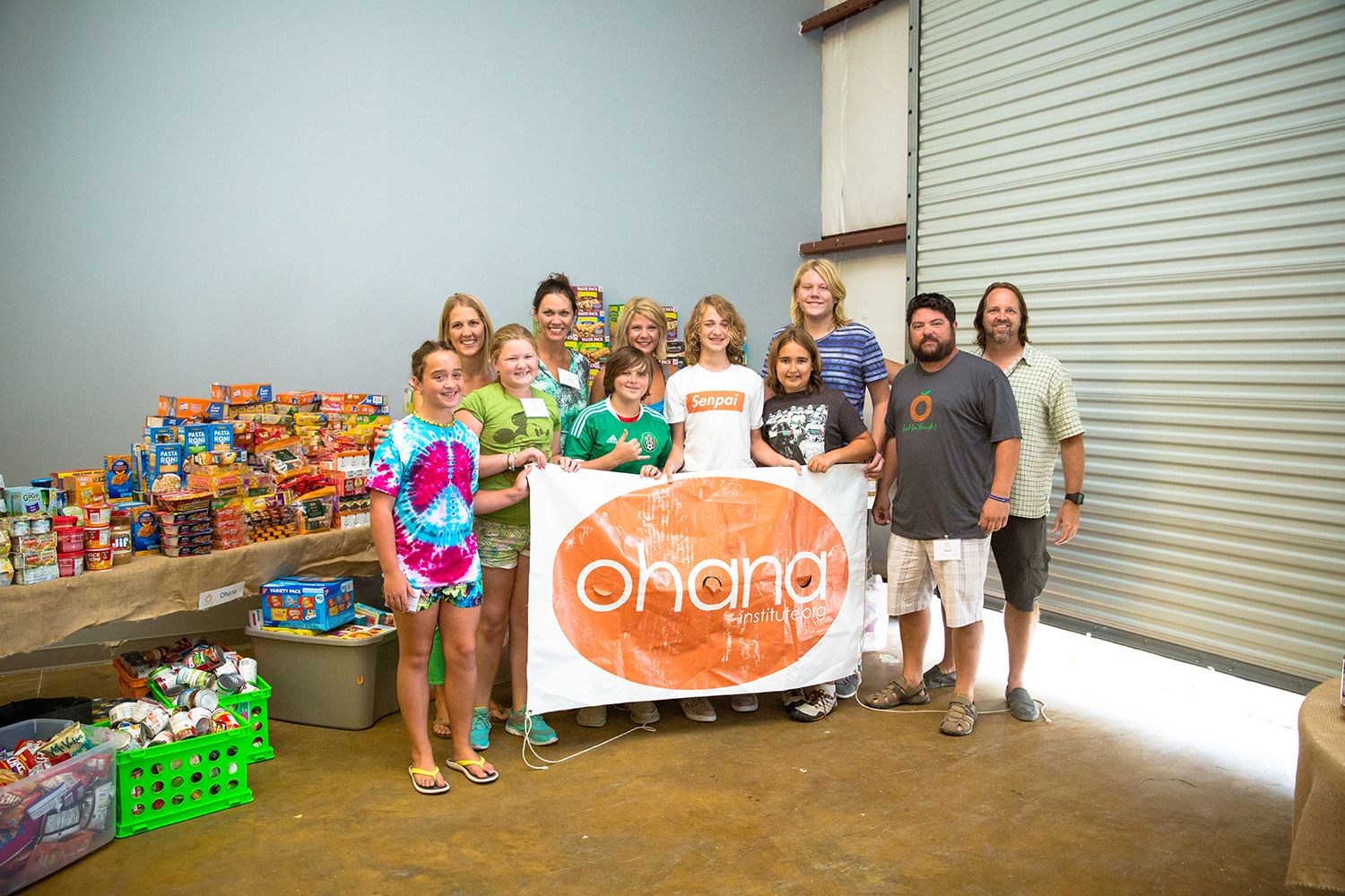 #YouCanHelp: Vacayzen Partners with Food for Thought Outreach