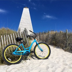 3 of the Most Unique Biking Trails Near 30A Best for Spring Riding