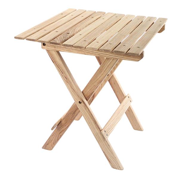 destin 30a add on portable wood table rental